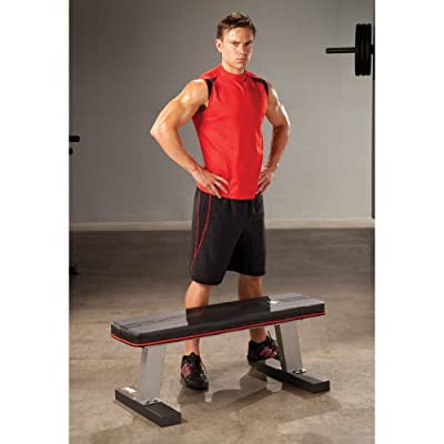 adidas Dumbbell Bench by Impex Inc