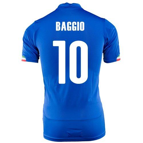 09 Italy Away Jersey - 6