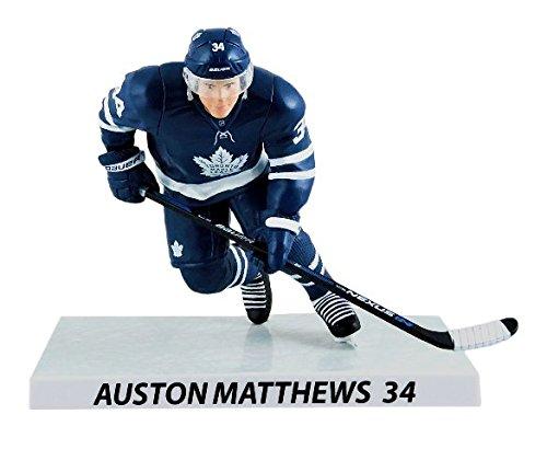 - NHL Toronto Maple Leafs Auston Matthews Player Replica, Multicolor, One Size