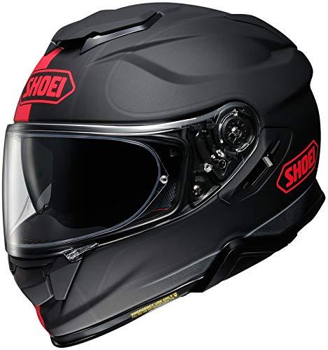(Shoei GT-Air 2 Redux Street Motorcycle Helmet - TC-1 / Large)