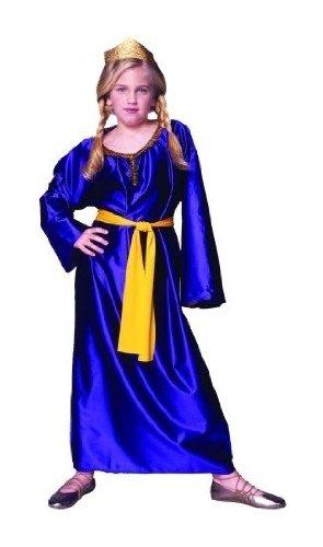 Queen Esther - Medium Child (Queen Esther Childrens Costumes)