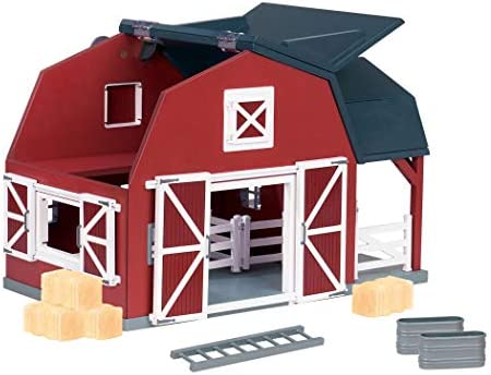 amazon com terra by battat \u2013 wooden animal barn \u2013 toy barn playsetamazon com terra by battat \u2013 wooden animal barn \u2013 toy barn playset for kids 3 (20 pc) toys \u0026 games