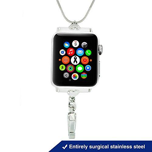 Divoti Apple Watch Necklace  30