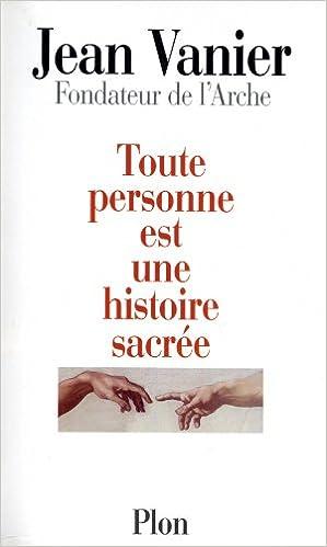 Ebooks Kostenlos télécharger deutsch Toute personne est une histoire sacrée 2259000967 in French PDF FB2