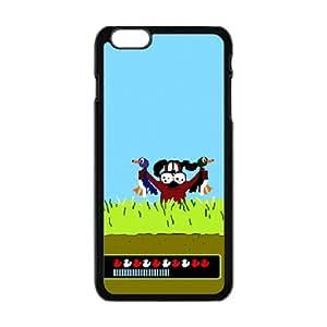 Games Black iPhone plus 6 case