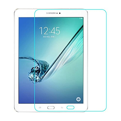 Tempered Glass For Samsung Galaxy Tab S2 9.7 T815 (Clear) - 7
