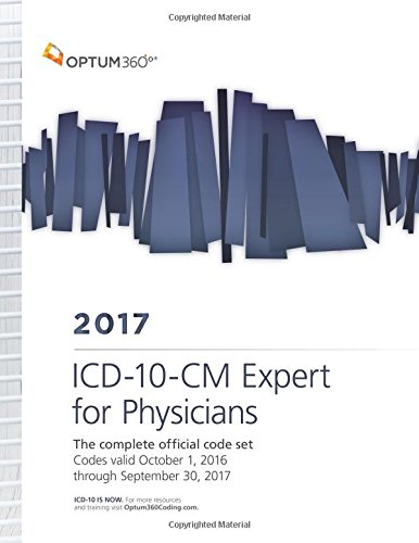 ICD-10-CM Expert for Physicians 2017 (Spiral) (Optum Icd 10)