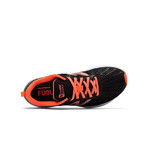 Run Quicka Balance v2 Black Womens New wFtqvgR