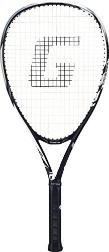 Gamma Sports RZR Bubba Tennis Racquet, 3/8-Grip Size