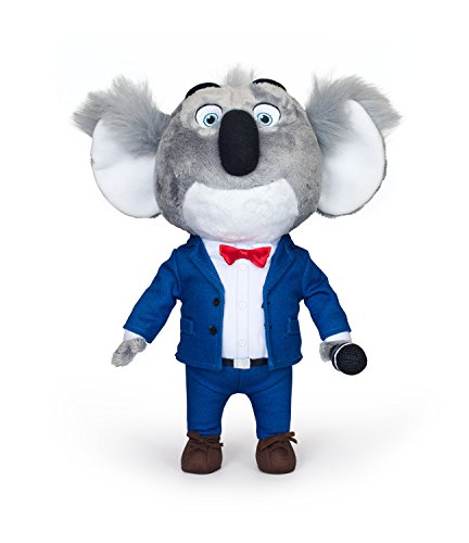 Sing Movie Plush - Buster ()