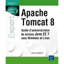 Apache Tomcat  8