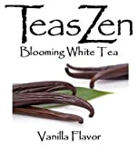 Blooming White Tea with Vanilla Flavor (Gift Bag)
