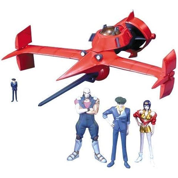Bebop Swordfish II Motivtasse anime mono racer cowboy abime manga comic serie