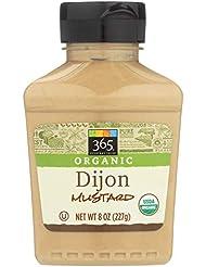 365 Everyday Value, Organic Dijon Mustard, 8 oz