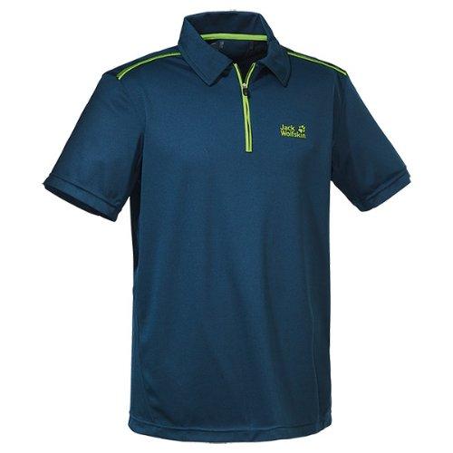 Coolmax Wolfskin Polo Men Jack Shirt Herren E9eYDH2WI