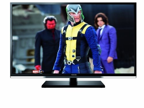 Toshiba 40RL958B 40-inch Widescreen 1080p Full HD Smart LED TV