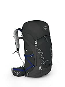 Osprey Packs Osprey Tempest 40 Backpack, Black, Wxs/S, X-Small/Small