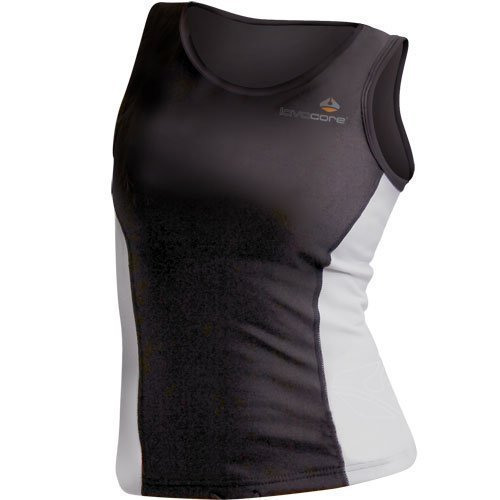 New Women's LavaCore Trilaminate Polytherm Vest (2X-Large) for Extreme Watersports by Lavacore