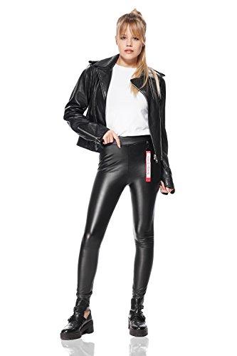 Leather Pants Price - 9