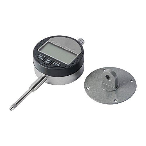 Digital Dial Probe Indicator 0.01//0.0005 Resolution for Accuracy Measurement BI817 XCSOURCE DTI Dial Test Indicators 0-25.4mm//1