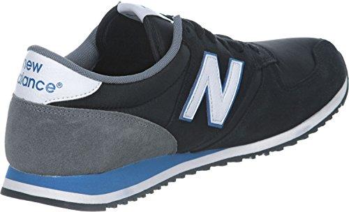 New Balance レディース カラー: ブラック