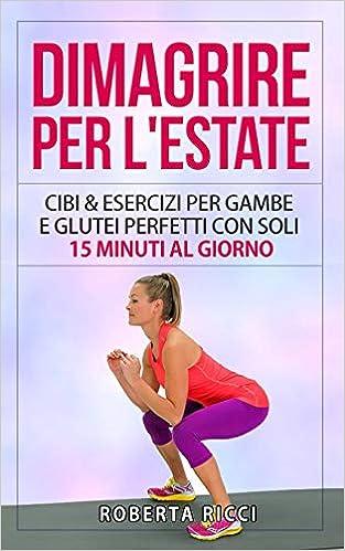 esercizi per perdere peso e tonificare
