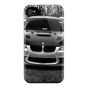 Iphone 6plus PYA16201yxzA Customized Attractive Bmw M3 Image Shock-Absorbing Cell-phone Hard Cover -EricHowe