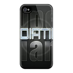 New Radiation Cases Covers, Anti-scratch Favorcase Phone Cases For Iphone 6