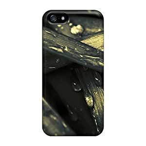 Premium Iphone 5/5s Case - Protective Skin - High Quality For Grass