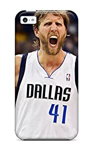 TYH - dallas mavericks basketball nba () NBA Sports & Colleges colorful iPhone 6 plus 5.5 cases 66K phone case
