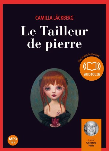 [Ebooks Audio] CAMILLA LACKBERG Le tailleur de pierre [2010] [mp3 160 kbps]