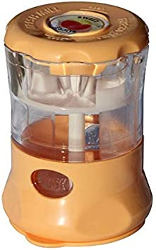 Compra Fresh Mill FMGR022 - Máquina para granizado, Color Naranja ...