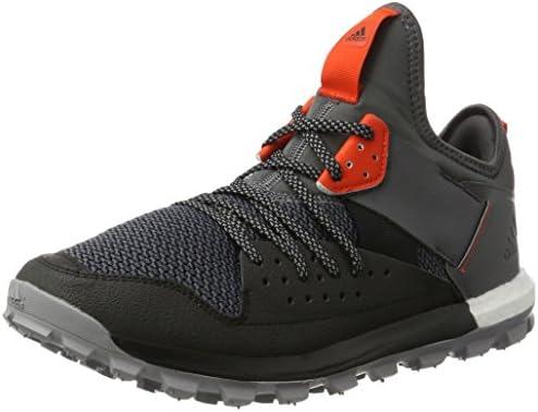adidas Response TR M, Zapatillas de Running para Hombre, Negro (Negbas/Gricin/Energi), 40 EU: Amazon.es: Zapatos y complementos