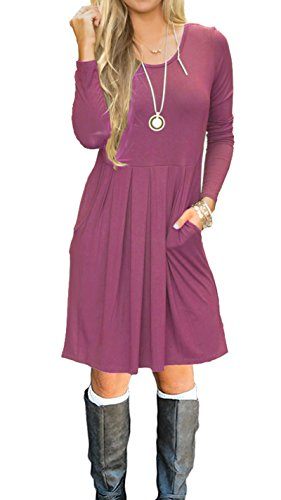 Draped Dress - 7
