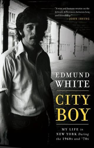 City Boy: My Life in New York During the 1960s and '70s by Edmund White - New Usa Shopping City York Malls In