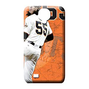 samsung galaxy s4 Collectibles Cases Hot Fashion Design Cases Covers cell phone skins san francisco giants mlb baseball