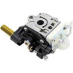 iFJF Carburetor fits Zama RB-K75 Echo HC-200 SRM-210 SRM-211 PE-200 PPF-211