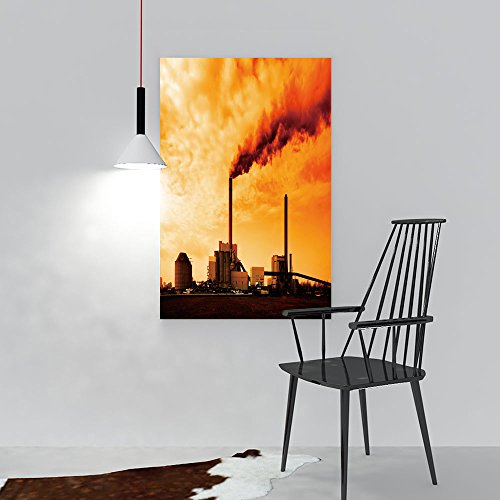 chanrancase Modern Canvas Painting Wall Art Seamless wallpaper with ative wild s On Canvas Giclee Artwork For Wall Decor(24