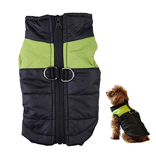 JZHY Winter Clothes Harness Waterproof product image