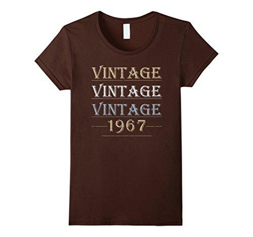 Classic 50's Retro Shirt - 8