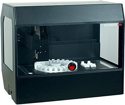 Kloner3D 500 Impresora 3D, Production Series: Amazon.es: Industria ...
