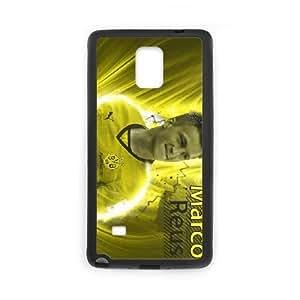 Samsung Galaxy Note 4 Phone Case Marco Reus F6427276