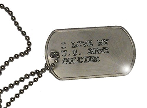 LOVE U S ARMY SOLDIER Inspirational