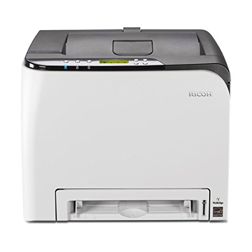 Bypass Tray (Ricoh SP C250DN Color Laser Printer (21 ppm) (350 MHz) (128 MB) (8.5