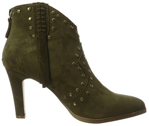 La Strada 966458 - Botas Mujer Verde (Kaki)