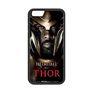 Heimdall Thor Movie0 iPhone 6 Plus 5.5 Inch Cell Phone Case Black Decoration pjz003-3732410