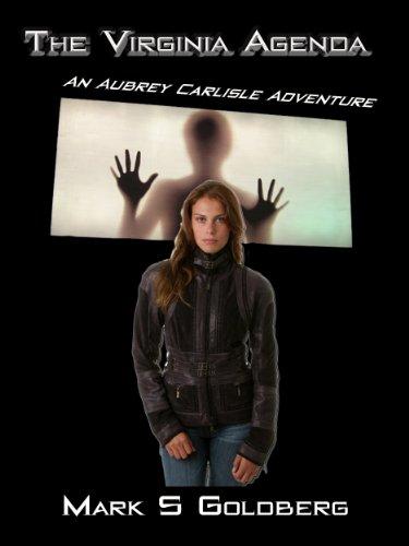 The Virginia Agenda (Aubrey Carlisle Adventures Book 2)