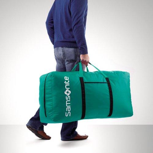 413bGBztS9L - Samsonite Tote-A-Ton 32.5 Duffle Bag, Turquoise