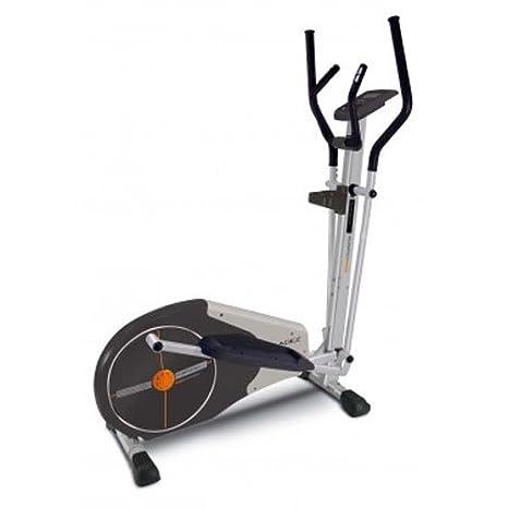 BH Fitness Elíptica X350P G210 Freno magnético. Sistema inercial ...