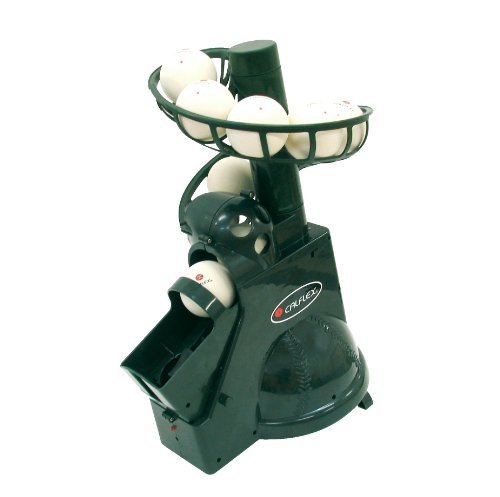 Silent Partner Tennis Ball Machine For Sale Only 3 Left